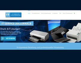 SJADDesigns tarafından Design of one or two banner for startpage of a website için no 2