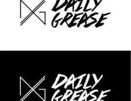 chesterwan tarafından Daily Grease Logo Design için no 254