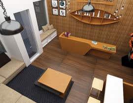 Nro 12 kilpailuun Storfront design for Eco tourism company käyttäjältä SuryaAlvin