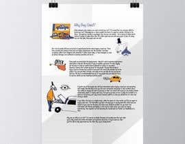 wahala tarafından An Illustration for a Blog Post. Winner gets a prize plus another project! için no 15