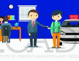 Nro 22 kilpailuun An Illustration for a Blog Post. Winner gets a prize plus another project! käyttäjältä icadinfo