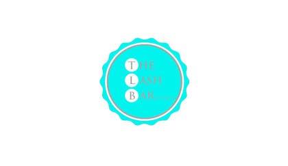 patelrajan2219 tarafından Design a logo for a lashbar için no 59