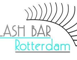 Nro 130 kilpailuun Design a logo for a lashbar käyttäjältä metazorman