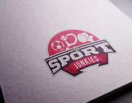 InfinityMedia1 tarafından Sports news website needs logo and cover photo to be used on all platforms için no 14
