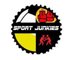 xxialx tarafından Sports news website needs logo and cover photo to be used on all platforms için no 5