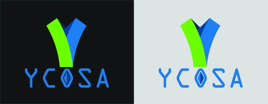 #11 for Design a Logo for Ycosa Limited by shinetruong