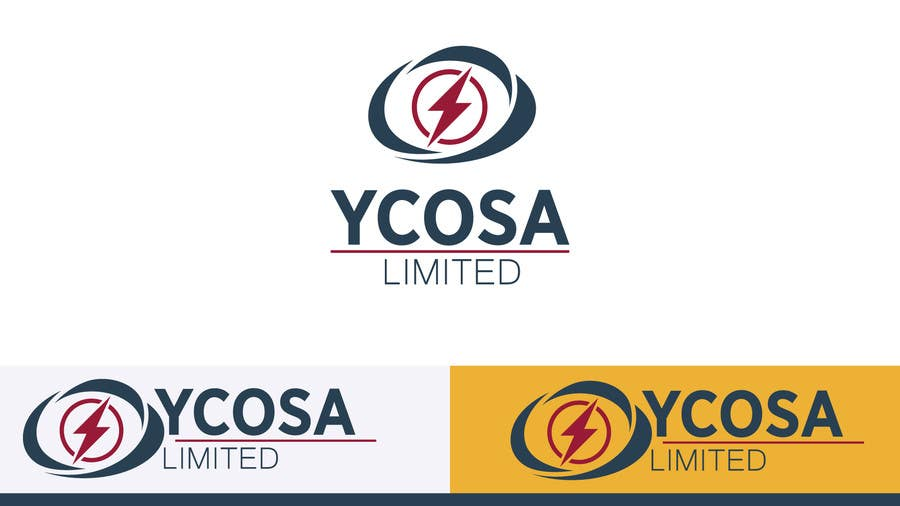 #13 for Design a Logo for Ycosa Limited by speedpro02