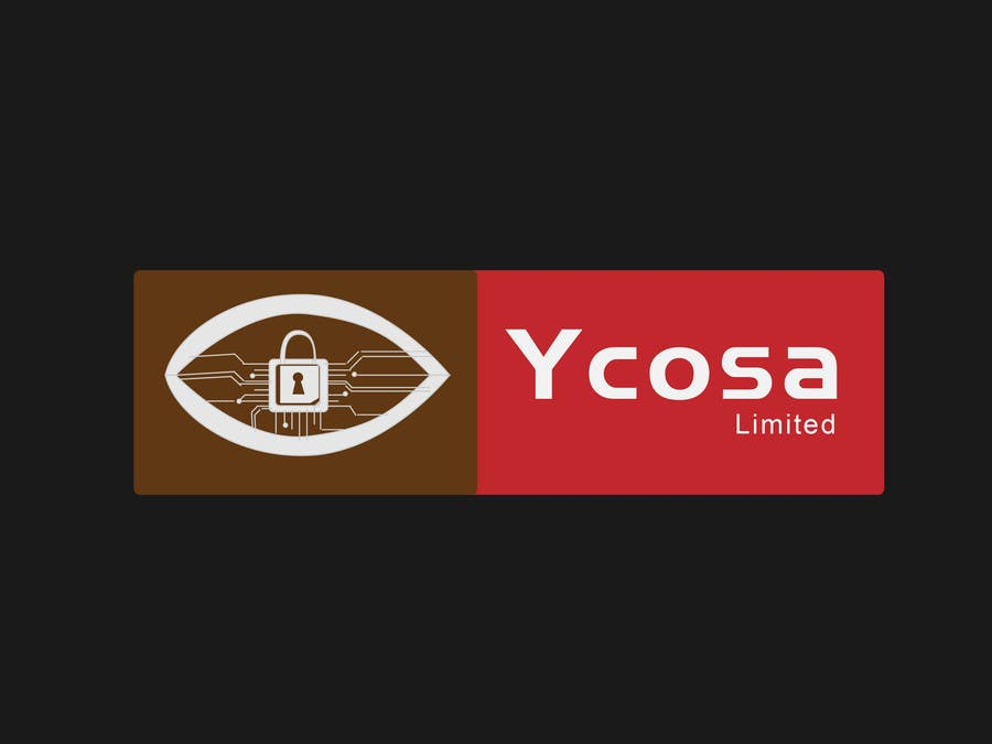 #52 for Design a Logo for Ycosa Limited by Ahmedmasrway
