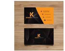 Nro 41 kilpailuun Design a Logo, business cards and letterheads käyttäjältä ahtikhan