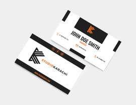 Nro 24 kilpailuun Design a Logo, business cards and letterheads käyttäjältä hics