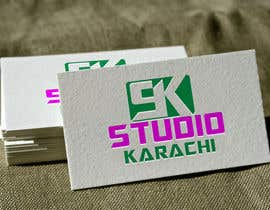 Nro 38 kilpailuun Design a Logo, business cards and letterheads käyttäjältä graphic10
