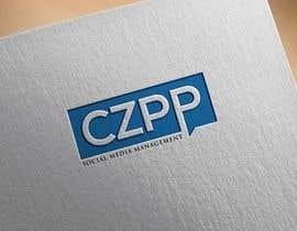 Nro 33 kilpailuun Develop a Brand Identity CZPP käyttäjältä saonmahmud2