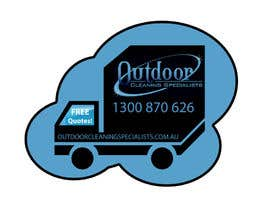 #3 para Create Print and Packaging Designs for Outdoor cleaning company por johnthefox