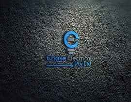 "Nro 110 kilpailuun Design a Logo for ""Chase Electrical"" käyttäjältä saonmahmud2"