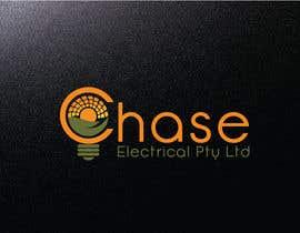 """Nro 70 kilpailuun Design a Logo for """"Chase Electrical"""" käyttäjältä szamnet"""