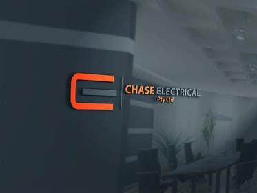 "imtiazahmedm1 tarafından Design a Logo for ""Chase Electrical"" için no 132"