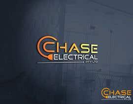 """Nro 193 kilpailuun Design a Logo for """"Chase Electrical"""" käyttäjältä tlckaef231"""