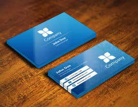nº 13 pour Design Some Business Cards par mamun313