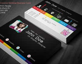 nº 8 pour Design Some Business Cards par chanu4n