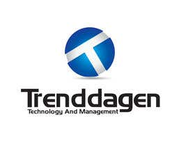 #147 for Logo Design for Trenddagen by ulogo