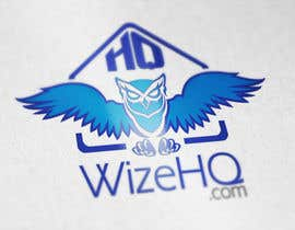 #53 for WizeHQ Logo Design by felmarcatajay