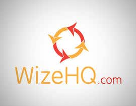 #57 for WizeHQ Logo Design by wephicsdesign