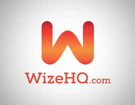#60 for WizeHQ Logo Design by wephicsdesign