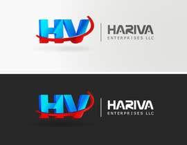 Nro 49 kilpailuun Design a Logo for HariVa käyttäjältä aniballezama