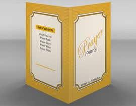 saifmajhar tarafından Design a Prayer journal-book için no 5