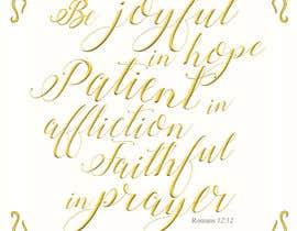 bgillis tarafından Design a Prayer journal-book için no 10