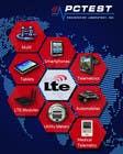 Graphic Design Konkurrenceindlæg #7 for Flyer Design for PCTEST ENGINEERING LABORATORY, INC