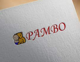 Nro 10 kilpailuun Brand Logo design käyttäjältä mehedi580
