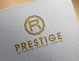 dsoldat tarafından Design a Logo for PRESTIEGE PANEL SHOP için no 97