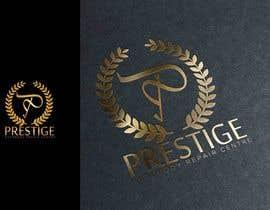jiamun tarafından Design a Logo for PRESTIEGE PANEL SHOP için no 87
