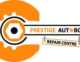 sanjukanwar tarafından Design a Logo for PRESTIEGE PANEL SHOP için no 80