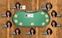 #20 for Poker game interface design by webdesigne22