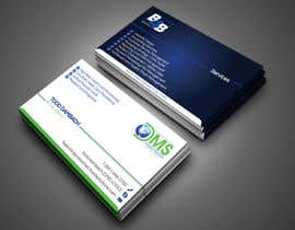 OviRaj35 tarafından Design some Business Cards front and back için no 73