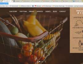 sandeepindigis tarafından PSD to Bootstrap HTML Contest için no 12