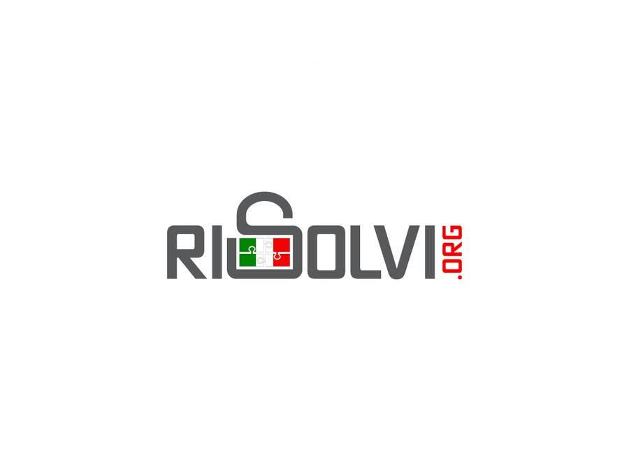 Konkurrenceindlæg #97 for RISOLVI.ORG