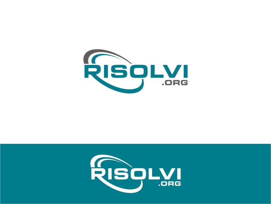#24 for RISOLVI.ORG by B0net
