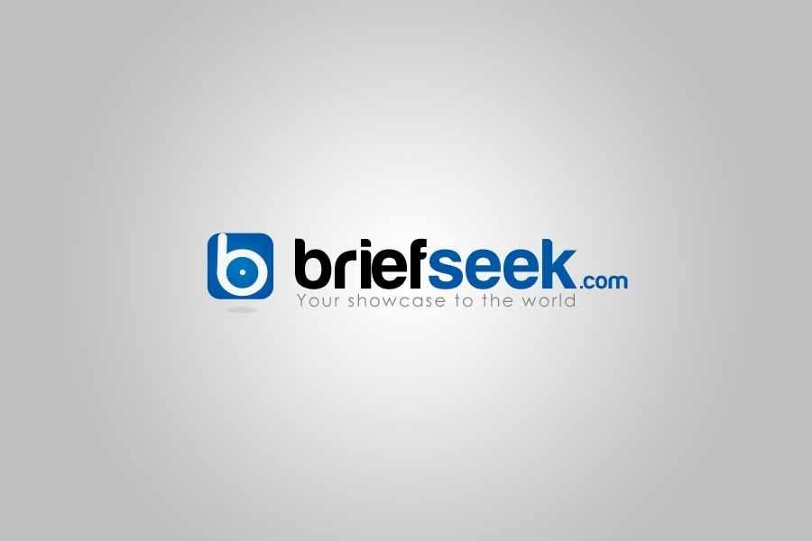 Конкурсная заявка №518 для Logo design for: Briefseek