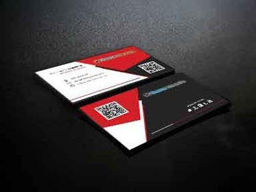 #4 for Design Some Business Cards by rizwanmukati
