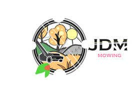 #25 cho Design a Logo for JDM Mowers bởi chrisharley