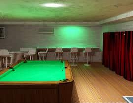 ammarsya4 tarafından Design a Lounge için no 5