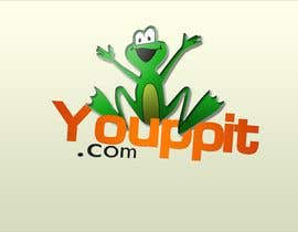#295 for Logo Design for Youppit.com by Balnazzar