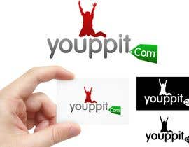 #139 for Logo Design for Youppit.com by rahulvyas12