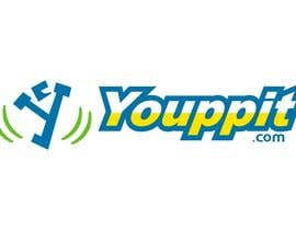 #301 for Logo Design for Youppit.com by josernesto73