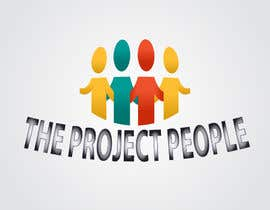 menaghabrialnew tarafından Design a Logo for 'The Project People' için no 47