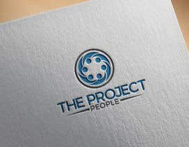 designzone13913 tarafından Design a Logo for 'The Project People' için no 48