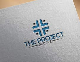 designzone13913 tarafından Design a Logo for 'The Project People' için no 49